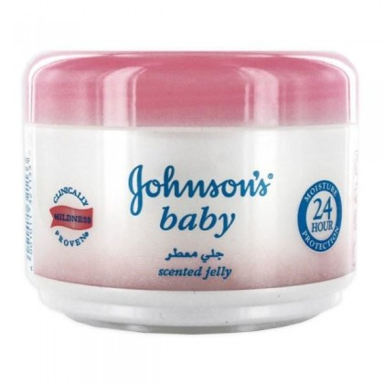 Johnson s Baby Lightly Fragranced Jelly 100ml