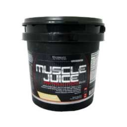Muscle Juice Revolution 2600 11.1 Lbs in Pakistan