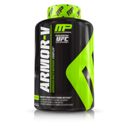 Muscle Pharm Armor-V 30 Servings in Pakistan