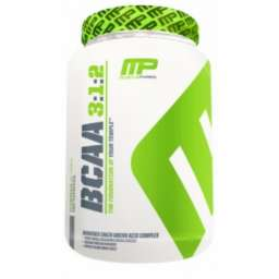 Muscle Pharm Amino Acid BCAA 240 Capsules in Pakistan