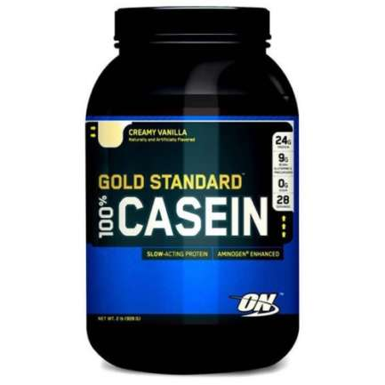 Optimum Nutrition Gold Standard 100% Casein 909g in Pakistan