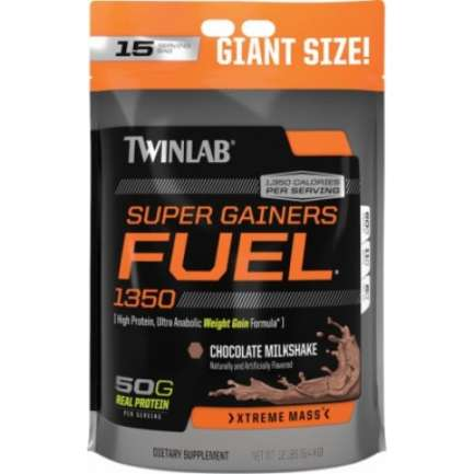 TwinLab Super Gainers Fuel 1350 12 Lbs in Pakistan