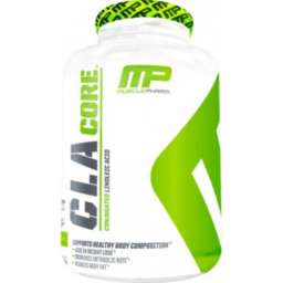 Muscle Pharm CLA Core 180 Capsules in Pakistan