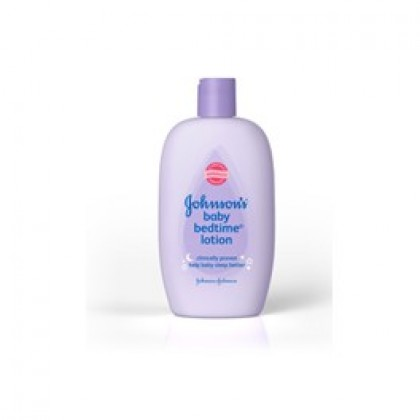 Johnsons Baby Bedtime Lotion (200Ml)