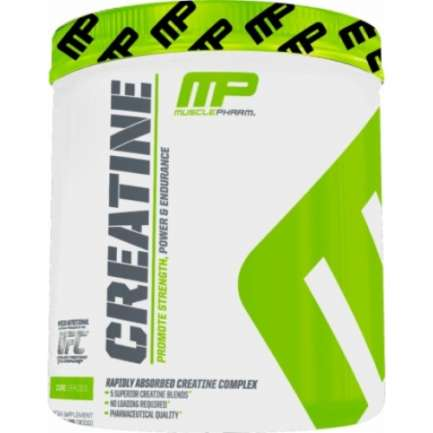 Muscle Pharm Creatine in Pakistan