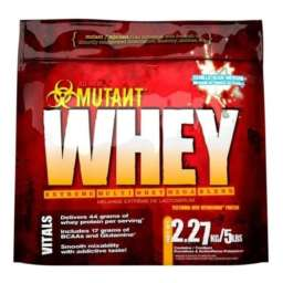 Mutant Whey 2.2kg in Pakistan