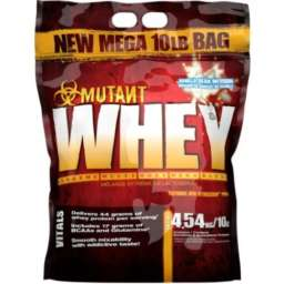 Mutant Whey 4.5kg in Pakistan