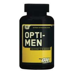 Optimum Nutrition Opti-Men 90 Tablets in Pakistan; Opti- Men 90 tablets