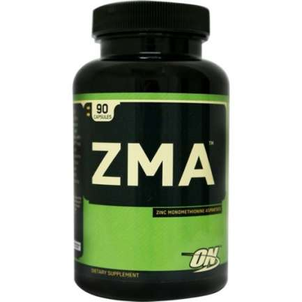 Optimum Nutrition ZMA 90 Capsules in Pakistan