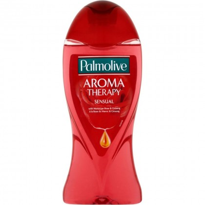 Palmolive Aroma Therapy Sensual Shower Gel (250ml)
