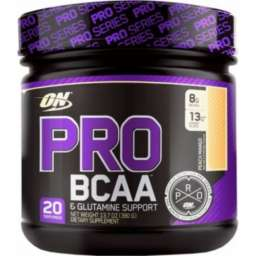 Optimum Nutrition Pro BCAA 30 Servings in Pakistan
