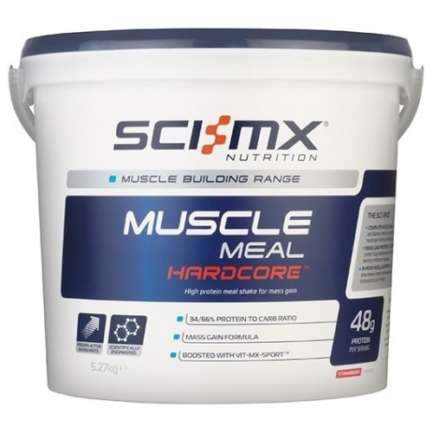 Sci-MX Muscle Meal Hardcore 5.27 kg in Pakistan
