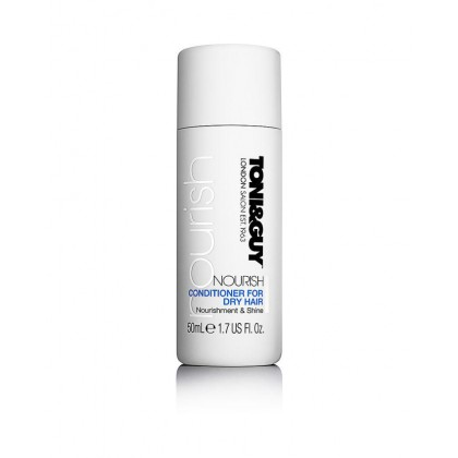 Toni & Guy Nourish Conditioner For Dry Hair