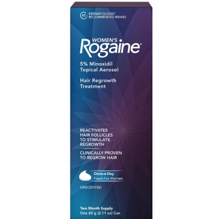 50x50_image 50x50_image 50x50_image 50x50_image 50x50_image 50x50_image 50x50_image RogaineWomen's 5% Minoxidil Foam For Hair Regrowth 2 Month Supply