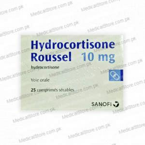 Hydrocortisone 10mg