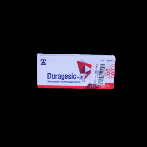 Duragesic-T tablet 37.5/325 mg 2x5's