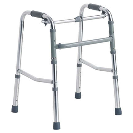 Height adjustable Folding walker price in Pakistan
