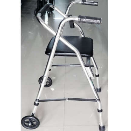 mobility aid walker