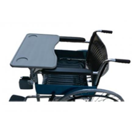 WHEELCHAIR FOOD TRAY