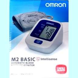 Omron M2 Basic Automatic Arm Blood Pressure Monitor