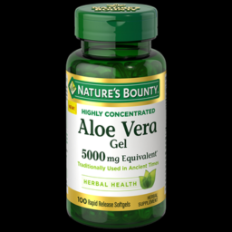 Highly Concentrated Aloe Vera Gel