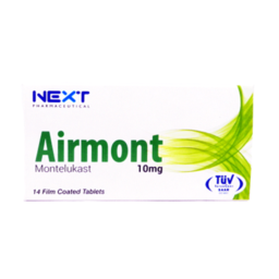 Airmont Tab 10mg 14s