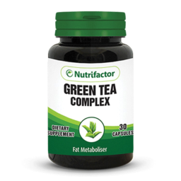 Green Tea Complex Cap 30s