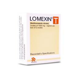 Lomexin T-Ovules 1x2s