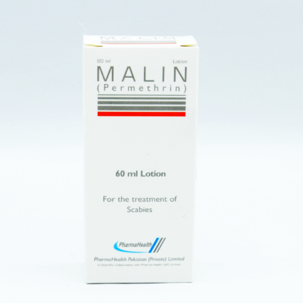 Malin Lotion 5% 60ml