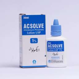Acsolve Lotion 1% 30ml