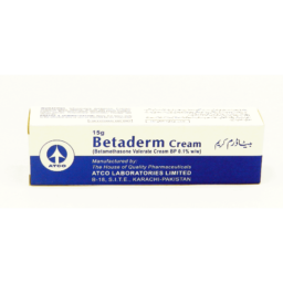 Betaderm Cream 15gm