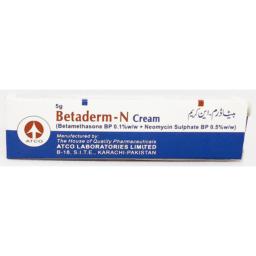 Betaderm-N Cream 5gm