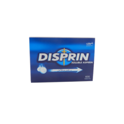 Disprin Tab 300mg 600s