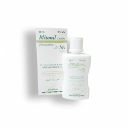 Mitonil Lotion 5% 60ml