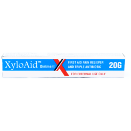 Xyloaid Oint 20g