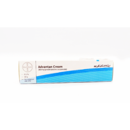 Advantan Cream 0.1% 10gm