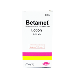 Betamaet Lotion 60ml