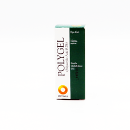 Polygel Eye Drop 10ml