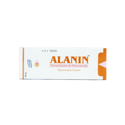 Alanin Cream 30gm