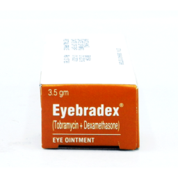 Eyebradex Eye Oint 3.5g