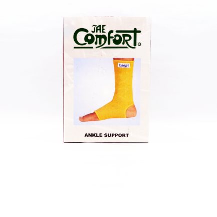 ANKLE SUPP S COMFORT