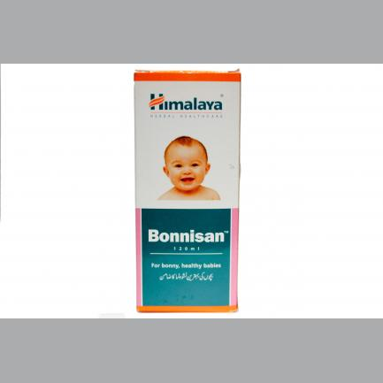 Bonnisan Syp 120ml