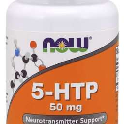 Now 5 Htp 50Mg 30Ct