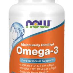 Now Omega-3 100Ct