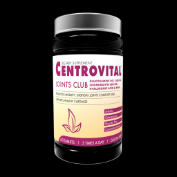Centrovital Joint Club