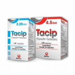 Tacip Injection 2.25 gm 1 Vial