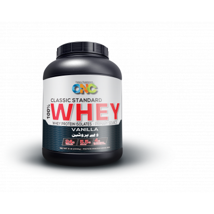 ONC WHEY PROTEIN