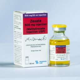 Zexate Injection 500 mg 1 Vial