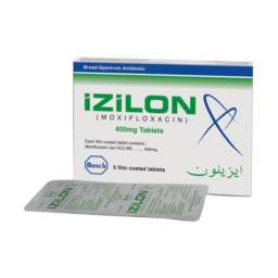 IZILON 400mg Tablet 5s