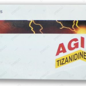 AGILE 2mg Tablet 2x10s